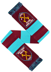 West Ham United F.C. - Bar Scarf
