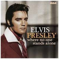 Elvis Presley - Where No One Stands Alone (CD)