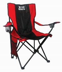 Xtreme Living - Outback 150kg Camp Chair
