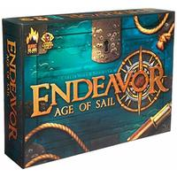 Endeavor: Age of Sail (Board Game)