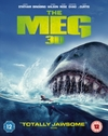 Meg (Blu-ray / 3D Edition with 2D Edition)