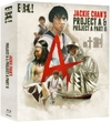 Jackie Chan's Project a & Project A: Part 2 (Blu-ray)