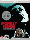Monkey Shines - An Experiment in Fear (Blu-ray)