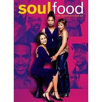 Soul Food: Complete Series (Region 1 DVD)