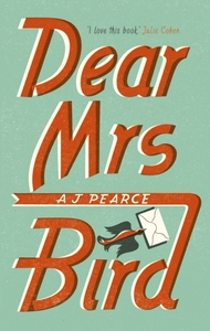 Dear Mrs Bird - Aj Pearce (Paperback) - Cover