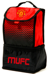 Manchester United - Fade Lunch Bag