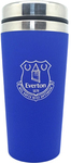 Everton - Handless Aluminium Travel Mug (450ml)