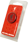 Liverpool - Golf Ball Marker Cover