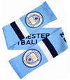 Manchester City - Stripe Scarf