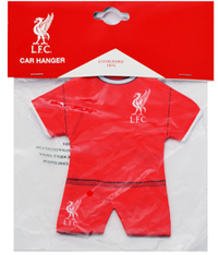 Liverpool - Mini Kit Hanger - Cover