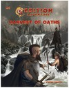 Castles & Crusades - Harvest of Oaths (Role Playing Game)