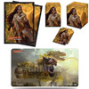 Ultra Pro - Rivals of Ixalan Elenda & Primal Calamity Bundle (Trading Card Accessories)