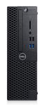 Dell Optiplex 3060 SFF i3-8100 4GB RAM 500GB HDD Win 10 Pro PC/Workstation