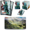 Ultra Pro - Rivals of Ixalan Kumena & Thunderherd Migration Bundle (Trading Card Accessories)