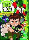 Ben 10 Annual 2018 (Hardcover)