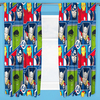 Marvel Avengers - Tech Curtains - 72 Inch