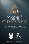 Assassin's Creed: Odyssey - Gordon Doherty (Paperback)