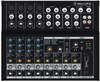 Mackie MIX12FX Mix Series 12-Channel Compact Mixer with Effects (Black)