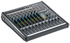 Mackie PROFX12V2 ProFXv2 Series 12-Channel Professional Mixer with Effects and USB (Black)