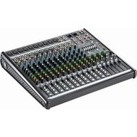 Mackie PROFX16V2 ProFXv2 Series 16-Channel Professional Mixer with Effects and USB (Black)