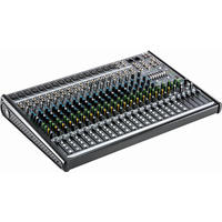 Mackie PROFX22V2 ProFXv2 Series 22-Channel Professional Mixer with Effects and USB (Black)