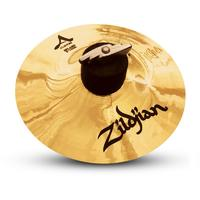 Zildjian A20538 A Custom Series 6 Inch Splash Cymbal