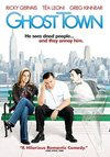 Ghost Town (Region 1 DVD)