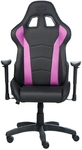 Cooler Master - Caliber R1 Gaming Chair - Black/Purple