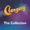 Clangers: Story Collection - Ladybird (CD-Audio)