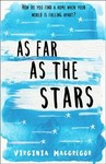 As Far As The Stars - Virginia Macgregor (Paperback)