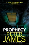 Prophecy - Peter James (Paperback)