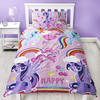 My Little Pony - Crush Reversible Duvet (Single)