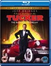 Tucker: The Man and His Dream (Blu-ray)