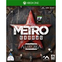 Metro Exodus - Aurora Limited Edition (Xbox One)