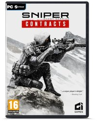 Sniper Ghost Warrior Contracts (PC) - Cover
