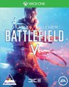 Battlefield V - Deluxe Edition (Xbox One)