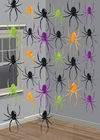 Amscan - Halloween String Decorations - Spiders
