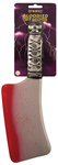 Henbrandt - Halloween Blooded Weapon - Cleaver