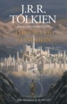 The Fall of Gondolin - J R R Tolkien (Hardcover)