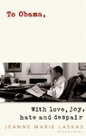 To Obama - Laskas Jeanne Marie (Trade Paperback)