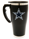 NFL - Dallas Cowboys Executive Travel Mug (450ml)