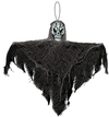Amscan - Haunted House Hanging Black Reapers - Small