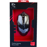 Piranha - Gaming Wired Optical Mouse M20