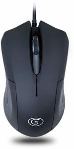 Gofreetech - Wired 1000DPI Mouse - Cover