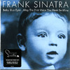 Frank Sinatra - Baby Blue Eyes... May the First Voice You Hear Be Mine (Vinyl)