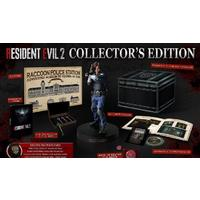 Resident Evil 2 - Collector's Edition (PS4)