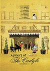 Always At the Carlyle (Region 1 DVD)