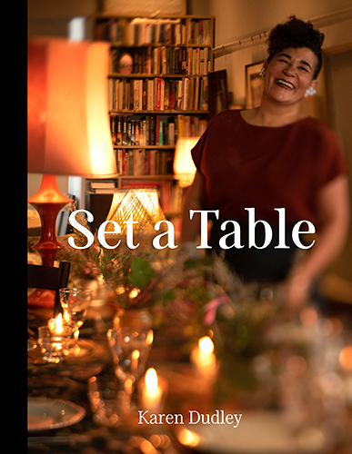 Image result for Set a Table by Karen Dudley