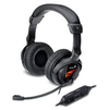 Genius HS-G500V Binaural Head-band Headset - Black