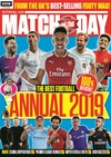 Match of the Day Annual 2019 (Hardcover)